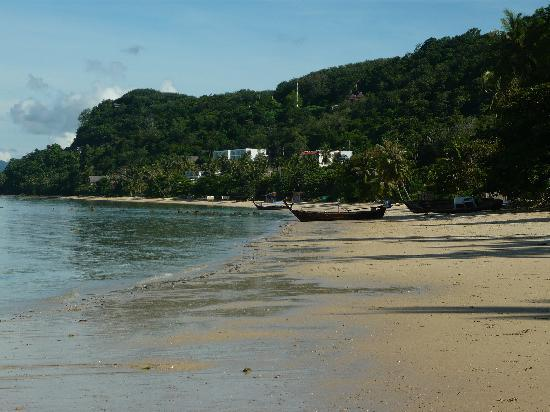 By The Sea: Khao Khard Beach
