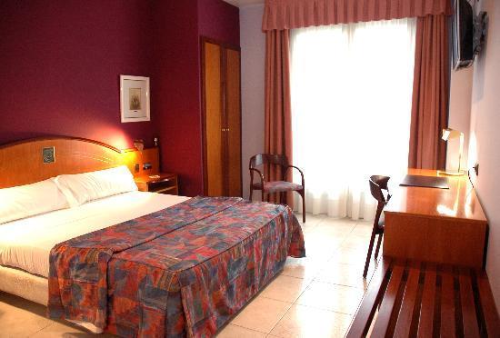 Hotel Arumi : habitació doble