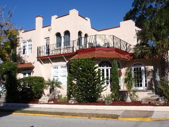 Casa de suenos bed breakfast picture of casa de suenos - Casa de suenos ...