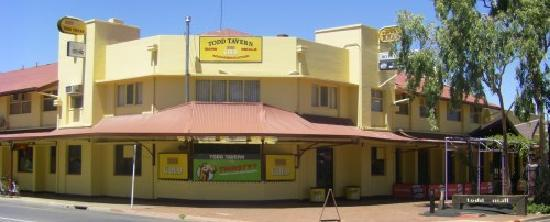 Photo of Todd Tavern Alice Springs