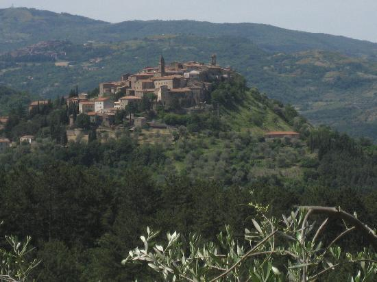 Hotel Terre d'Orcia 사진