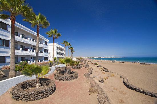 Costa Luz Apartments