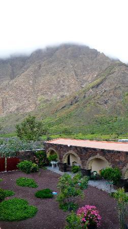 Chã das Caldeiras, Cabo Verde: Pousada Pedra Brabo