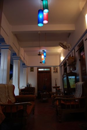 Ashtamudi Homestay: Ashtamudi Home