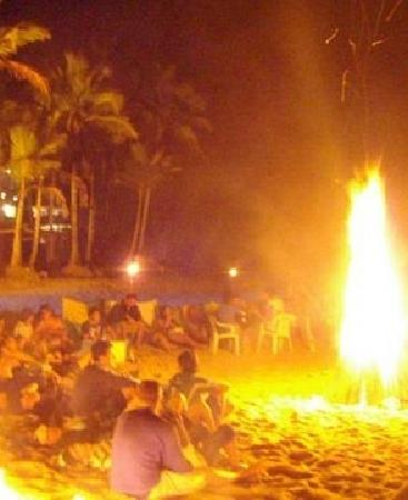 Pousada Tribo Ubatuba Hostel: Beaches party near the Hostel