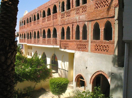 Hotel Sheherazade (4)