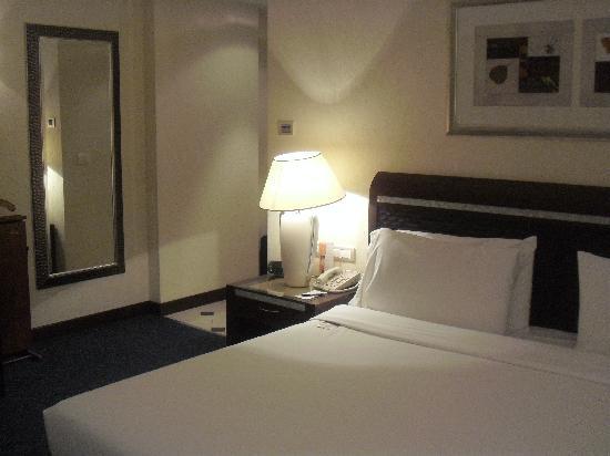 Sheraton Oran Hotel : Habitación