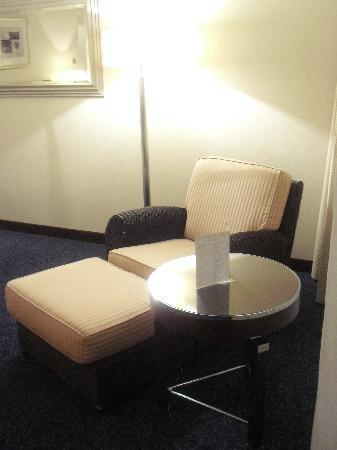 Sheraton Oran Hotel : Habitación 3