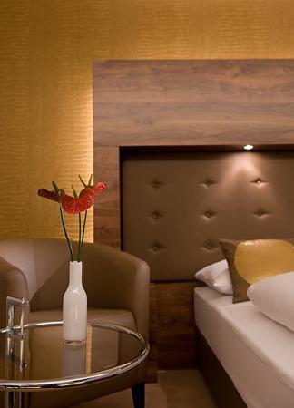 Hotel Conti Duisburg: Komfort-Zimmer