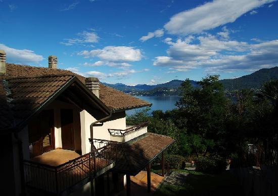 Casa Maggiore B&B: Casa Maggiore Lake View1