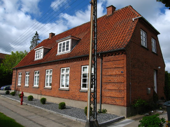 Guldborgsund Bed & Breakfast
