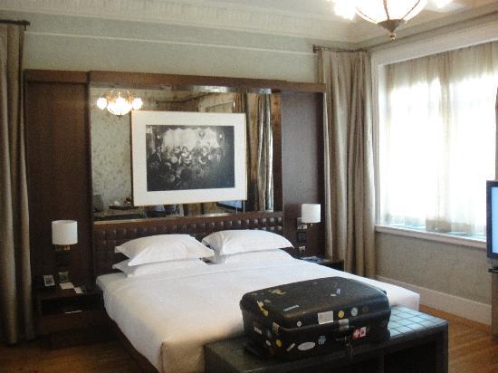 Park Hyatt Istanbul - Macka Palas: Zimmer