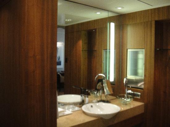 Park Hyatt Istanbul - Macka Palas: Bad