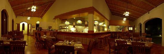 هاسندا دي جوا ريزورت: Romeo's Restaurant