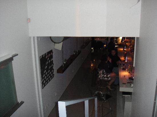 Changa: Bar