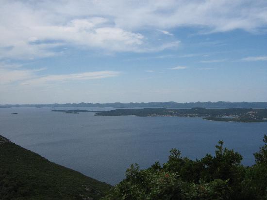 Остров Углян