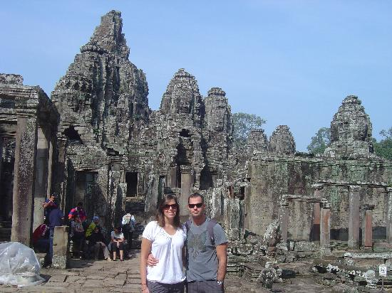 Bayon Temple Picture Of Siem Reap Siem Reap Province