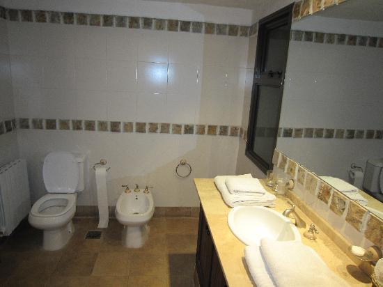 Lares de Chacras: Stunning Bathroom 2