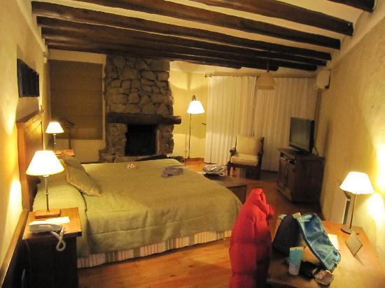 Lares de Chacras: Special Room