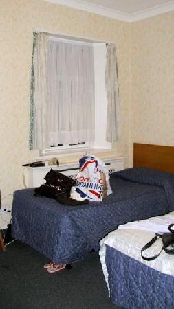 Adria Hotel: bella camera