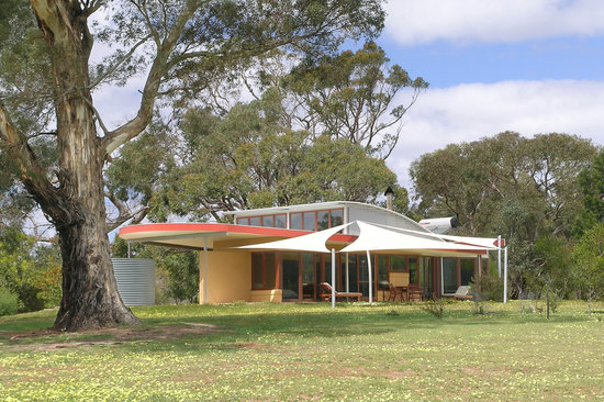 Boroka Downs: 5 Identical Residences