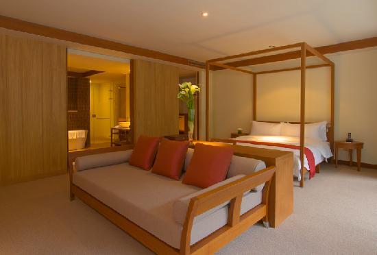 Silks Place Taroko: The Retreat River View Suite