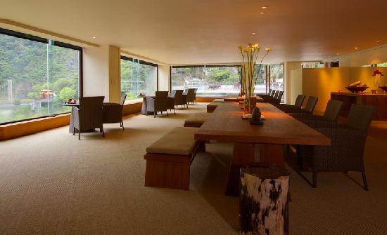 Silks Place Taroko : The Retreat Lounge