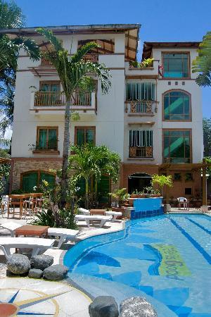 The Bbc Boracay Beach Club Picture Of Tripadvisor