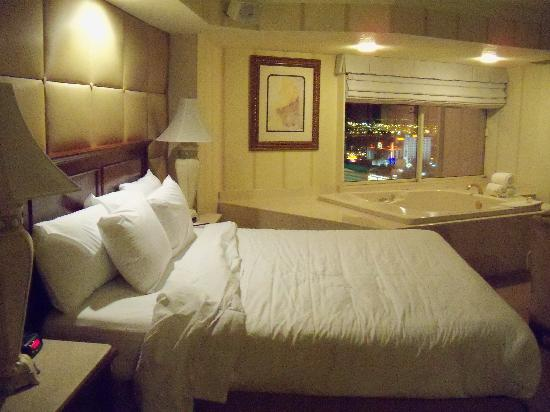 Monte Carlo Resort & Casino: Spa Suite