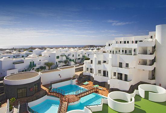 Aparthotel lanzarote paradise costa teguise opiniones comparaci n de precios y fotos del - Precios lanzarote ...