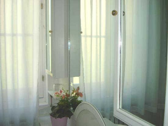 Hotel Posada Don Jaime: El Baño