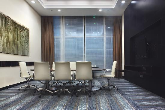 IBB Andersia Hotel Conference Centre & SPA: Meeting Room