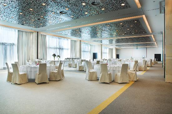 IBB Andersia Hotel Conference Centre & SPA: Banqueting Hall