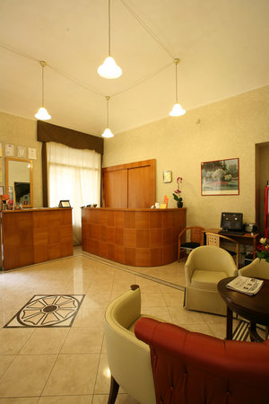 Photo of Hotel Montevecchio Turin