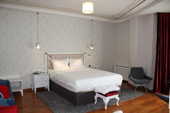 艾米拉酒店張圖片