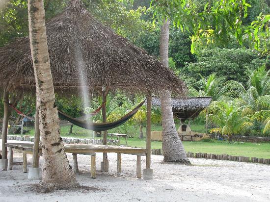 Sugi Island, Indonesien: Hmmmm