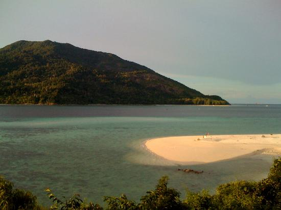 Ko Lipe, Tailandia: Mountain Resort 2 - Lipeh