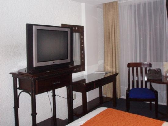 Hotel Emily: La Habitación del Hotel II