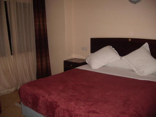Assounfou Apart-Hotel: Bedroom