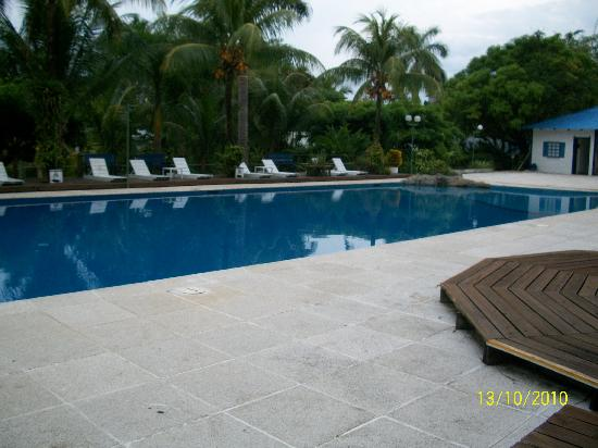 Hotel Villa Caribe: piscina