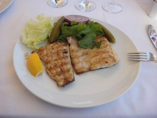 Balikci Sabahattin: Fisch