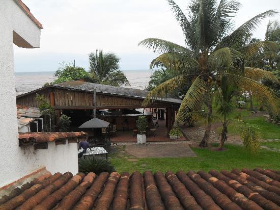Hotel Residence Ubuntu : Vista de la habitación