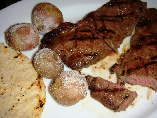 Club Colombia : Carne