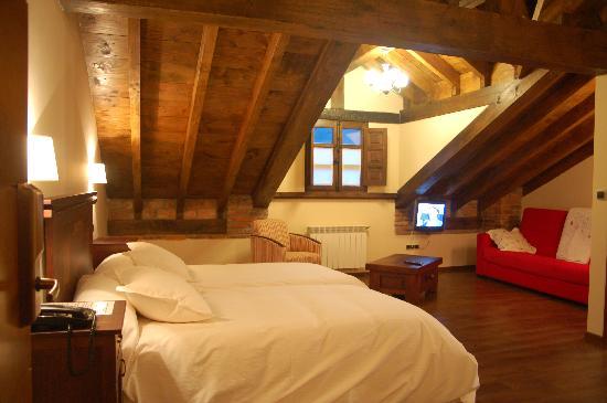 Hotel Rural El Fundil: habitacion nº22