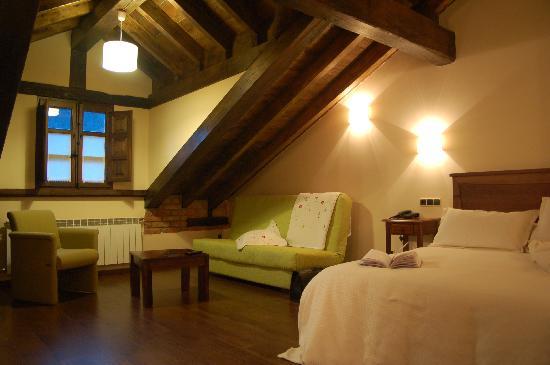 Hotel Rural El Fundil: habitacion nº 21