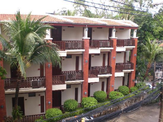 Sun Hill Hotel: Zimmer 2xx