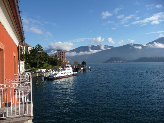 Hotel La Darsena: View from hotel