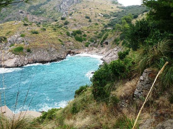 Villaggio Resort Nettuno: Geheimtip: Baden und Schnorcheln in der Bucht von ´Jeranto