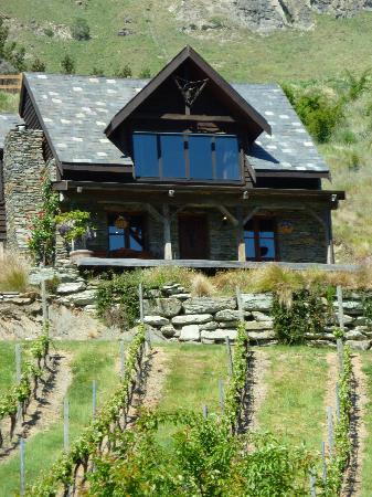 Stoneridge Estate: Cottage