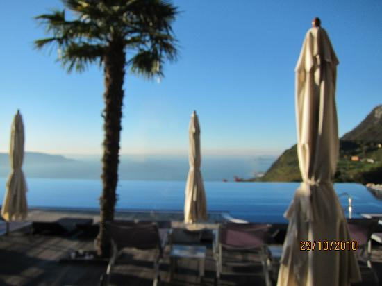 Lefay Resort & Spa Lago di Garda : What a lovely view!